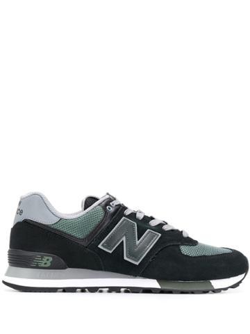 New Balance New Balance Nbml574fna Black Apicreated