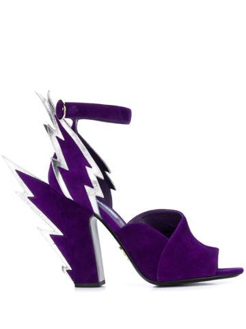 Prada Prada 1x854lf1053l2t F0s1l - Purple