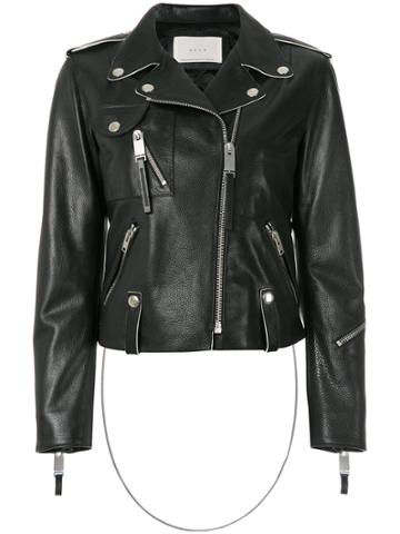 Alyx Moto Jacket - Black