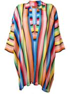 Missoni Striped Knit Tunic