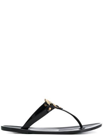 Lauren Ralph Lauren Sarahfina Sandals - Black