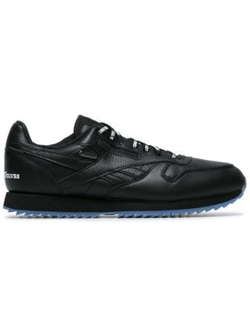 Reebok Reebox X Raised By Wolves Sneakers - Black
