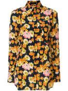 Joseph Floral Print Shirt - Multicolour
