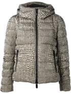 Moncler 'breteuil' Padded Jacket
