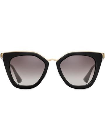 Prada Eyewear Prada Cinéma Eyewear - Black