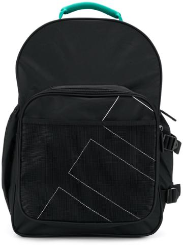 Adidas Adidas Originals Eqt Classic Backpack - Black