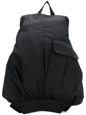 Eastpak Raf Simons Female Backpack - Black