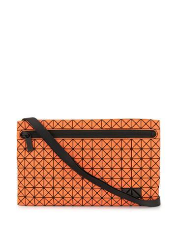 Bao Bao Issey Miyake Kuro Sash Crossbody Bag - Orange