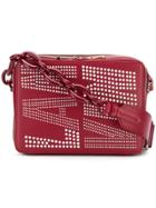Lanvin Toffee Bag - Red