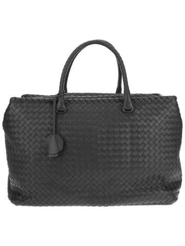 Bottega Veneta Bottega Veneta V0016 2169 Black ??? Calf Leather