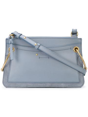 Chloé Chloé Chc18as105a10 Washedblue