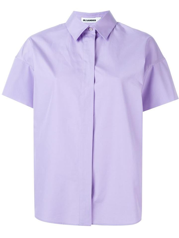 Jil Sander Shortsleeve Shirt