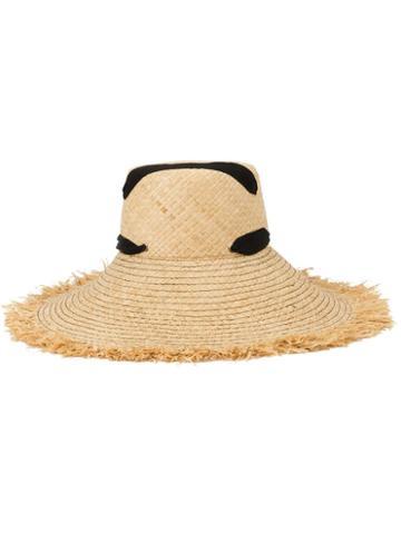 Lola Hats 'alpargatas' Hat