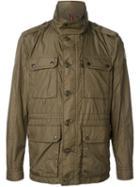 Moncler 'cristian' Padded Jacket