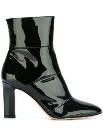 Gianvito Rossi 'brandy' Boots