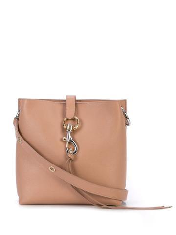 Rebecca Minkoff Shoulder Bag - Pink