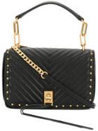 Rebecca Minkoff Becky Shoulder Bag - Black