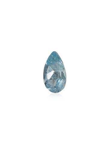 Loquet March Aquamarine Charm - Blue