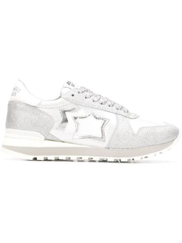 Atlantic Stars Alhena Sneakers - Silver