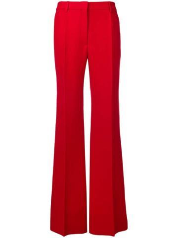 Valentino Valentino - Woman - Flared Pants