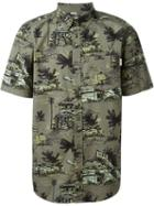 Carhartt Print Shortsleeved Shirt