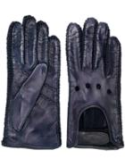 Gala Gloves Driving Gloves - Blue