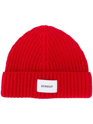 Dondup - Red