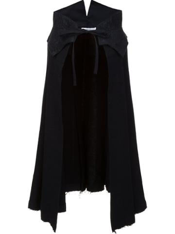 Aganovich Wrap Skirt
