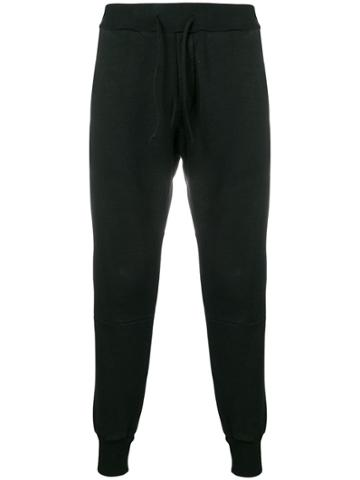 Overcome Sportswear Trousers - Black