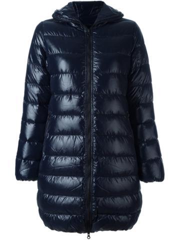 Duvetica Overized Puffer Coat