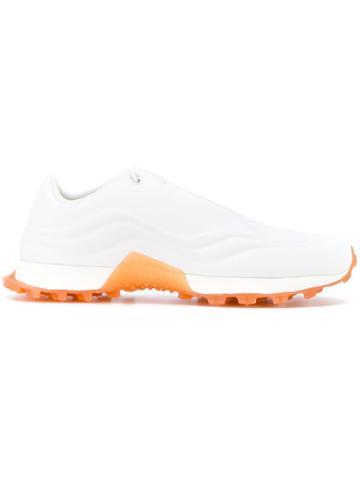 Reebok Push Laces Sneakers - White