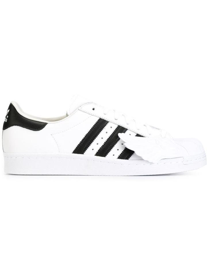 Adidas Originals Jeremy Scott 'superstar 80s' Sneakers