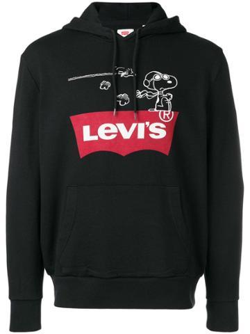 Levi's Levi's X Peanuts Hoodie - Black