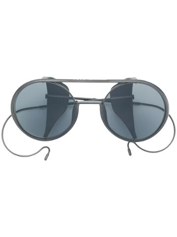 Dita Eyewear Dita Eyewear For Boris Bidjan Saberi Sunglasses - Grey