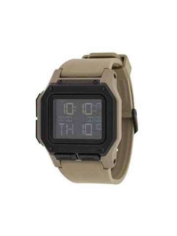Nixon Regulus Digital Watch - Black