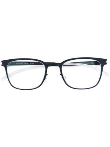 Mykita Falcon First Glasses, Grey