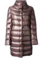Herno Oversize Padded Coat