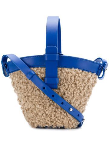 Nico Giani Nico Giani Ng1035nelia Elbl Furs & Skins->calf Leather -