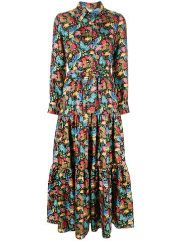 La Doublej Bellini Dress - Black