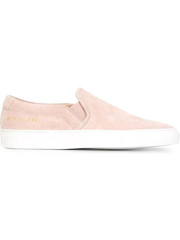 Common Projects Woman By Common Projects Slip-ons