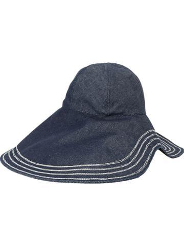 Lola Hats 'ray Fish' Hat