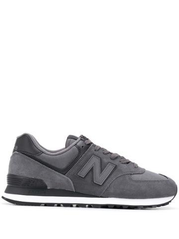 New Balance New Balance Nbml574ece Grey Apicreated