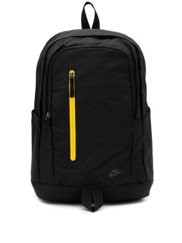 Nike All Access Soleday Backpack - Black
