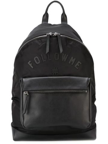 Ports 1961 Follow Me Patch Backpack
