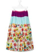 Junior Gaultier - Fancy Mini Me Skirt - Kids - Cotton - 16 Yrs