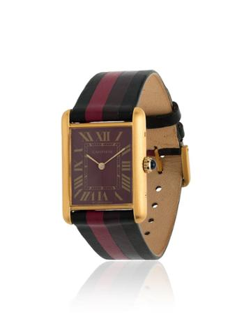 La Californienne Nova Nocturne Cartier Watch - Black