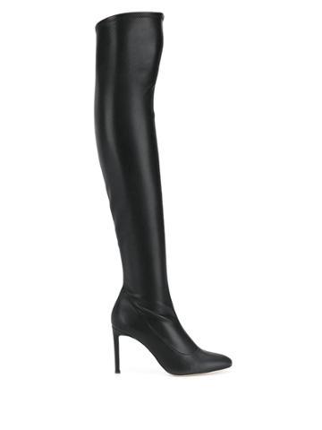 Giuseppe Zanotti Dena Boots - Black