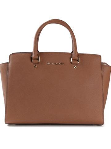 Michael Kors 'selma' Crossbody Bag