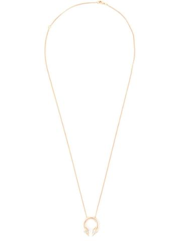 Vita Fede 'titan' Ring Necklace
