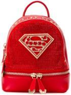 Philipp Plein Xs 'princess' Backpack